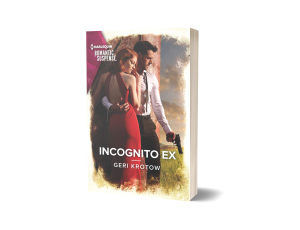 3D cover_INCOGNITO EX by Geri Krotow