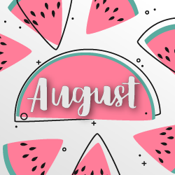 August-Holidays